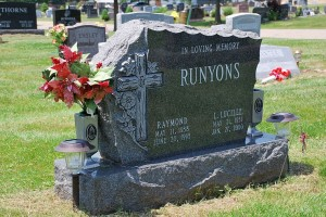 Example 8: Runyons