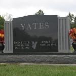 Example 11: Yates
