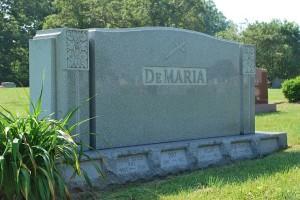 Example 5: DeMaria