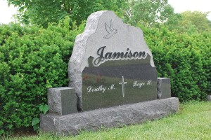 Example 7: Jamison