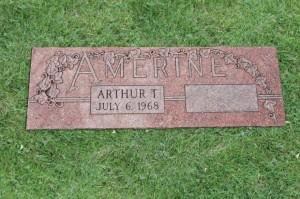 Example 23: Amerine