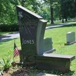 Example 20: Jones bench