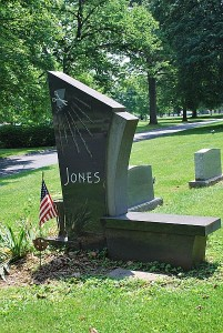 Example 20: Jones bench