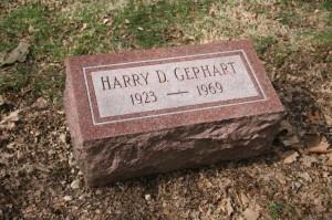 Example 25: Gephart