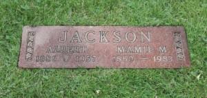 Example 26: Jackson