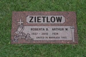 Example 21: Zeitlow