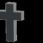 Simple Latin Cross